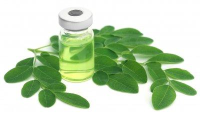 2x500ml  reines kaltgepresstes Moringa - Samen - Öl 100% Natur - 100% lecker!